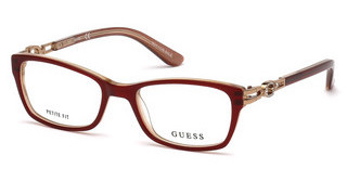 Guess GU2677 069 bordeaux glanz