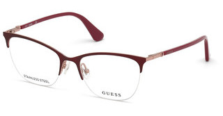 Guess GU2787 070 bordeaux matt
