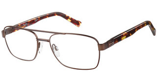 Pierre Cardin P.C. 6837 09Q BROWN