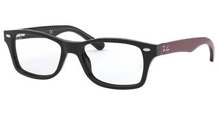Ray-Ban Junior RY1531 3749 BLACK