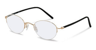 Rodenstock R7052 A gold, black