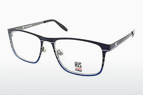 очила HIS Eyewear HT846 001
