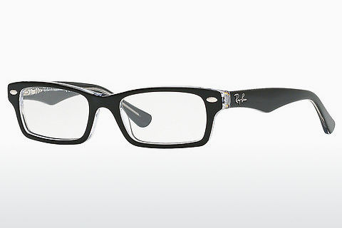 очила Ray-Ban Junior RY1530 3529