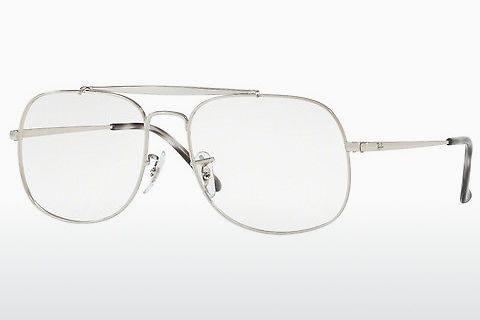 очила Ray-Ban The General (RX6389 2501)