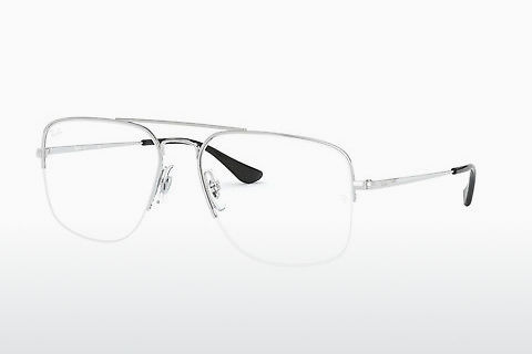 очила Ray-Ban THE GENERAL GAZE (RX6441 2501)