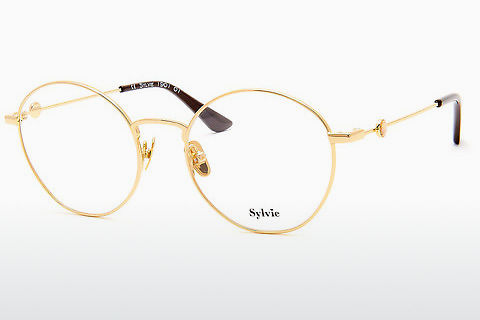 очила Sylvie Optics Face it (1901 01)