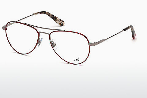очила Web Eyewear WE5273 012
