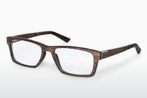 очила Wood Fellas Maximilian (10901 walnut)