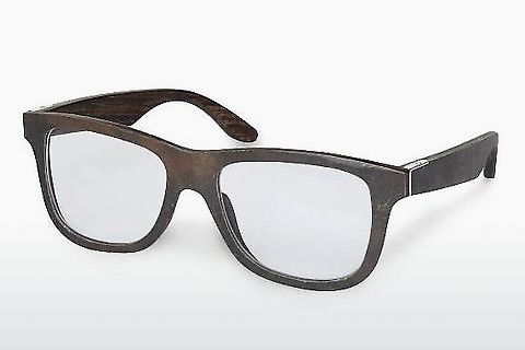 очила Wood Fellas Prinzregenten (10906 grey)