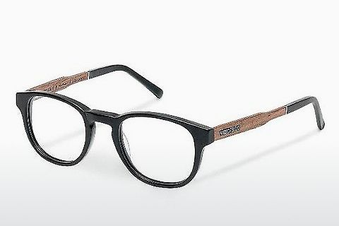 очила Wood Fellas Bogenhausen (10926 walnut/black)