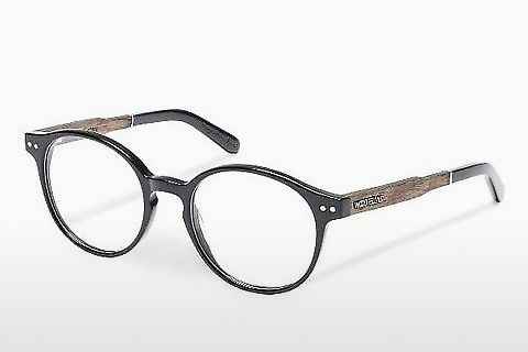 очила Wood Fellas Solln (10929 walnut/black)