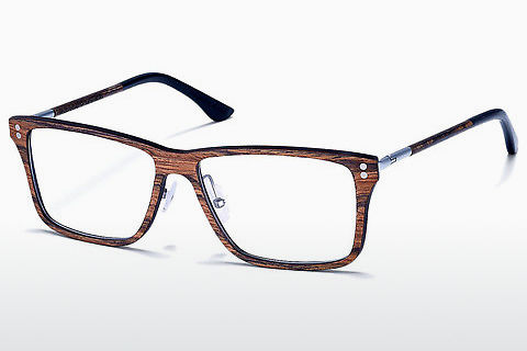 очила Wood Fellas Kipfenberg (10989 walnut)