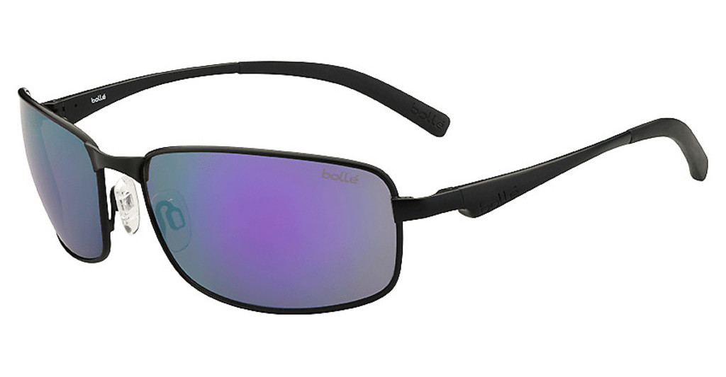 Bolle   Key West 11957 TNS VioletMatte Black