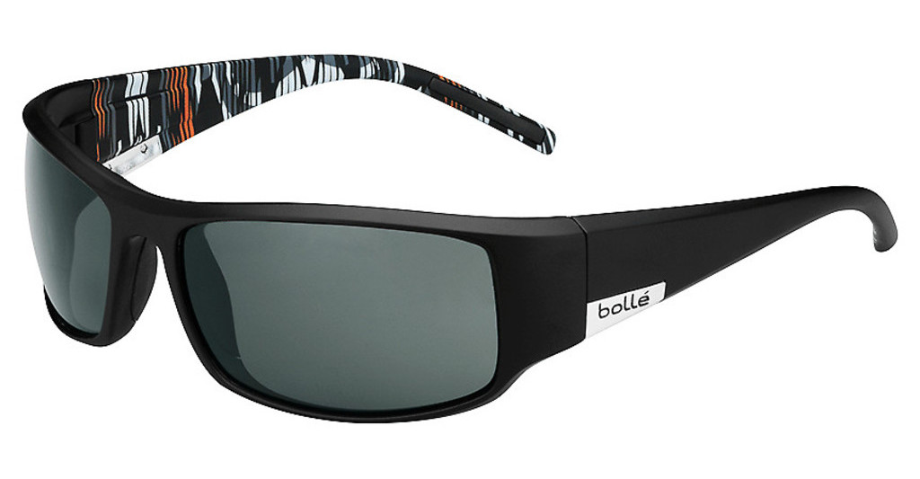 Bolle   King 11785 Polarized TNS Oleo AFMat Black/orange zebra