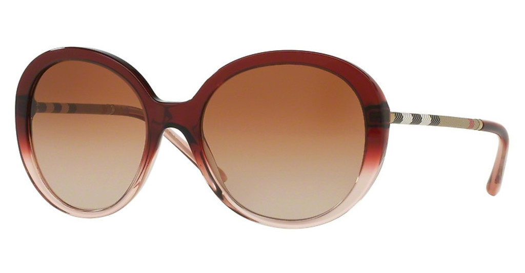 Burberry   BE4239Q 355313 BROWN GRADIENTBORDEAUX GRADIENT PINK