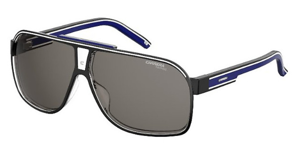 Carrera   GRAND PRIX 2 T5C/M9 GREY PZBKCRBKWHB