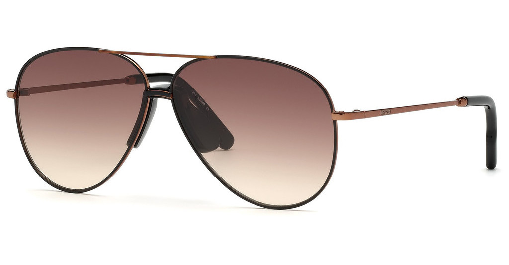 Kenzo   KZ40012I 36F GRADIENT BROWNSHINY DARK BRONZE