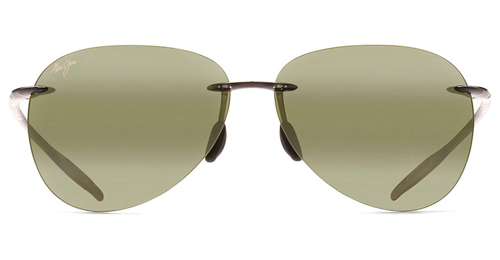 Maui Jim   Sugar Beach HT421-11 Maui HTSmoke Grey