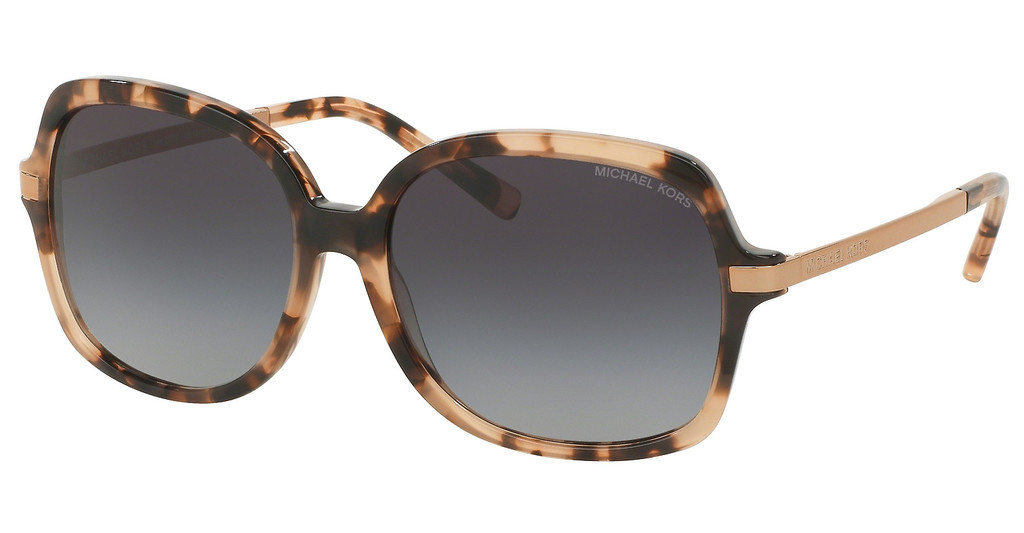 Michael Kors   MK2024 316213 LIGHT GREY GRADIENTPINK TORTOISE