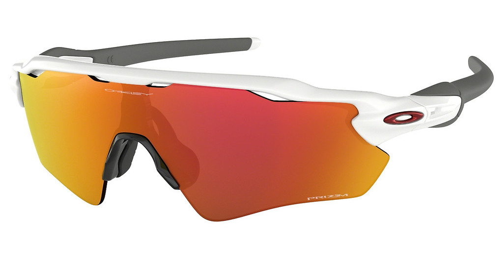 Oakley   OO9208 920872 PRIZM RUBYPOLISHED WHITE