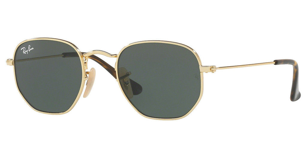 Ray-Ban Junior   RJ9541SN 223/71 GREENGOLD