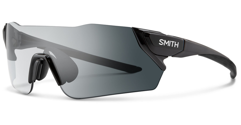 Smith   ATTACK 807/KI LIGHT GREY FTBLACK