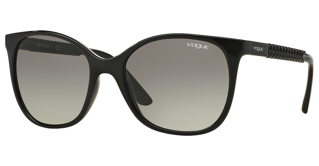 Vogue   VO5032S W44/11 GRAY GRADIENTBLACK