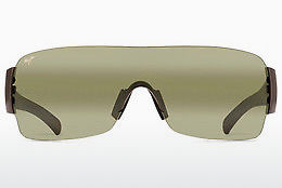 слънчеви очила Maui Jim Honolulu HT520-15 - сиви, зелени