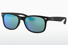 слънчеви очила Ray-Ban Junior Junior New Wayfarer (RJ9052S 100S55) - черни