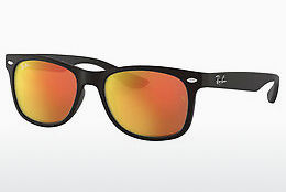 слънчеви очила Ray-Ban Junior Junior New Wayfarer (RJ9052S 100S6Q)