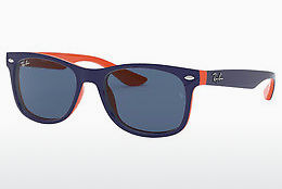 слънчеви очила Ray-Ban Junior Junior New Wayfarer (RJ9052S 178/80)