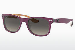 слънчеви очила Ray-Ban Junior Junior New Wayfarer (RJ9052S 703311)
