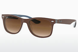 слънчеви очила Ray-Ban Junior Junior New Wayfarer (RJ9052S 703513)