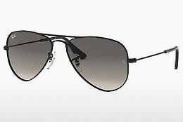 слънчеви очила Ray-Ban Junior Junior Aviator (RJ9506S 220/11)
