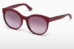 слънчеви очила Web Eyewear WE0223 69T - бордо, Bordeaux, Shiny