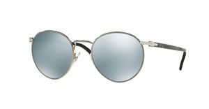 Persol PO2388S 103930 LIGHT GREEN MIRROR SILVERGUNMETAL