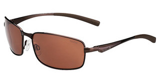 Bolle Key West 11792 Polarized A14 oleo AFShiny  Brown