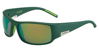 Bolle King 12422 Polarized Brown Emerald oleo AFMatt Mono Green