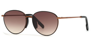 Kenzo KZ40011F 36F GRADIENT BROWNSHINY DARK BRONZE