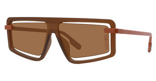 Kenzo KZ40043U 46E MATTE LIGHT BROWN