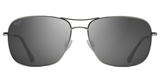 Maui Jim Breezeway GS773-17 Neutral GreySilver