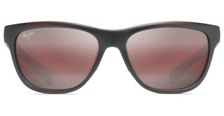 Maui Jim Secrets R767-02MB Maui RoseBlack with Red Interior