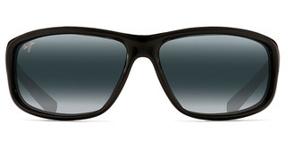 Maui Jim Spartan Reef 278-02 Neutral GreyGloss Black