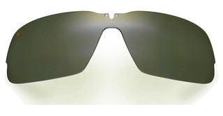 Maui Jim Switchbacks AL-HT523 Maui HTAccessory Lens Only