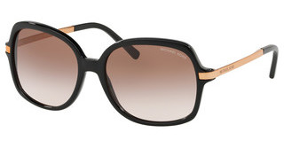 Michael Kors MK2024 300513 BROWN PEACH GRADIENTBLACK