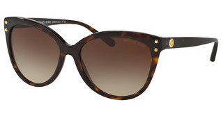 Michael Kors MK2045 300613 BROWN GRADIENTDARK TORTOISE ACETATE