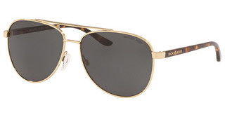 Michael Kors MK5007 101487 DARK GREY SOLIDLIGHT GOLD