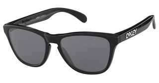 Oakley OJ9006 900601 GREYPOLISHED BLACK
