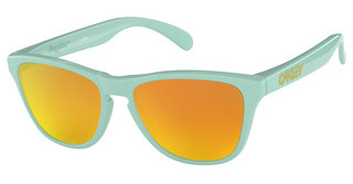 Oakley OJ9006 900606 FIRE IRIDIUMARCTIC SURF
