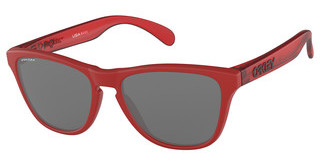 Oakley OJ9006 900608 PRIZM BLACKMATTE RED